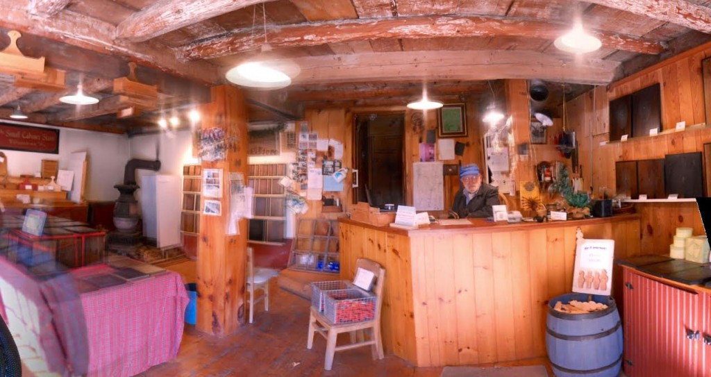 A panoramic view of the store by Diane G.